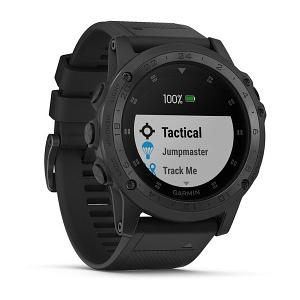 Тактические часы Garmin Tactix Charlie
