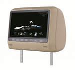 Подголовник со встроенным LCD монитором 9 ERGO ER-X9H