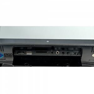 """Подголовник с DVD плеером и LCD монитором 9 ERGO ER901HD"""""""
