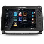 Lowrance HDS-12 LIVE без датчика