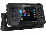 Lowrance HDS-7 LIVE с датчиком Active Imaging 3-in-1 (ROW)