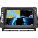 Lowrance Elite-9 Ti2 with Active Imaging 3-in-1 (ROW)