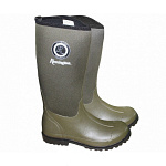 Сапоги Remington Men Tall Rubber Boots (КМФ)
