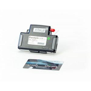 Pandora DXL 3970 PRO v.2 (2CAN-LIN,GSM)