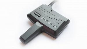 Pandora DXL 5000 S