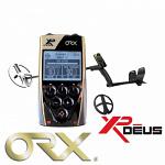 XP ORX (катушка HF 24х13 см, блок, наушники)