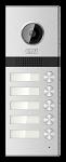 Вызывная панель для видеодомофонов на 5 абонентов CTV-D5Multi