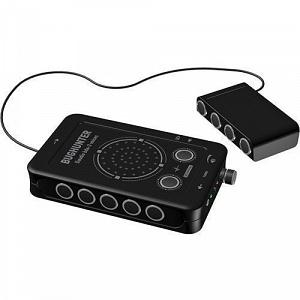 BugHunter DAudio bda-3 Voices с 7 УЗ-излучателями и акустическим глушителем
