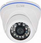 Цветная видеокамера CTV-HDD362A SE