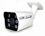 Цветная видеокамера CTV-HDB0554A HDV