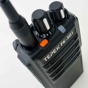 Терек РК-501