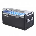 Компрессорный холодильник с морозильной камерой Dometic CoolFreeze CFX 100W