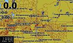 Карта России AT 5 для устройств Lowrance