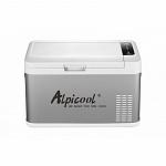 Компрессорный автохолодильник Alpicool MK-25
