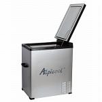 Kомпрессорный автохолодильник ALPICOOL C75 с внешней батареей