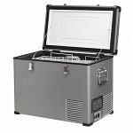 Автохолодильник компрессорный Indel B TB46 STEEL