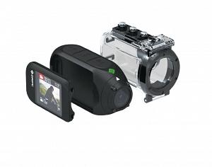 Drift Ghost 4K MC + (LCD дисплей, водонепроницаемый бокс)