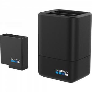 Зарядное устройство Dual Battery Charger HERO (AADBD-001)