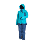 Зимний женский костюм Norfin Women Snowflake 2 -25°C