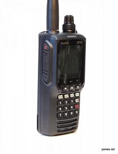 Yaesu FTA-550AA