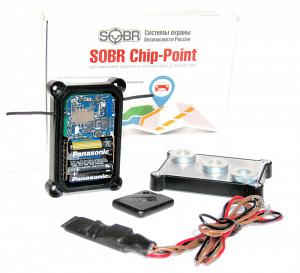 SOBR Chip Stigma Point