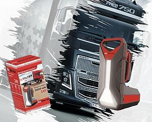 Revolter Truck(24В)