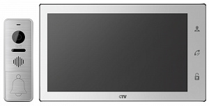 CTV-DP4102FHD Белый