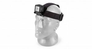 Крепление на голову для камер GoPro