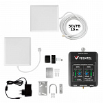 Комплект усиления сотовой связи VEGATEL VT-900E/3G-kit (LED)