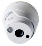 Цветная купольная видеокамера CTV-HDD281A ME
