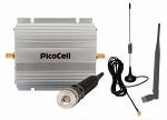 Комплект усиления сотовой связи в автомобиле PicoCell ТАУ 918