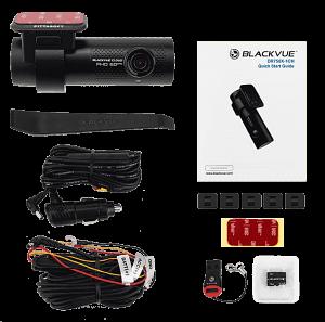 Blackvue DR750X-1CH