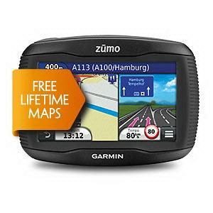 Garmin Zumo 340
