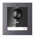 Вызывная панель для видеодомофонов CTV-IP-UCAMS