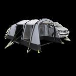 KAMPA Touring AIR TC R для автомобиля съемная
