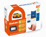 StarLine A97 3CAN+4LIN