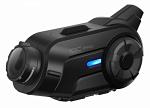 Bluetooth мотогарнитура SENA 10C PRO со встроенной 2K экшн-камерой