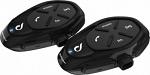 Bluetooth мотогарнитура Interphone Sport Double Pack