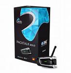 Bluetooth мотогарнитура Cardo Scala Rider PACKTALK BOLD JBL SINGLE
