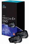 Bluetooth мотогарнитура Scala Rider FREECOM 4+ DUO