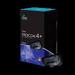 Bluetooth мотогарнитура Scala Rider FREECOM 4+ SINGLE