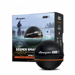 Deeper Smart Sonar Pro+2