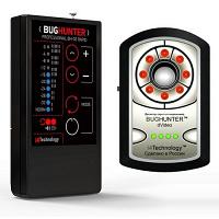 Комплект «BugHunter Профессионал BH-02 Rapid» + «BugHunter Dvideo»