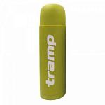 Tramp термос Soft Touch 1,2 л (оливковый)