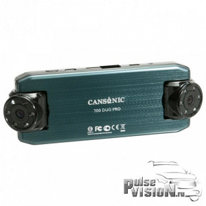 CanSonic 700 GPS