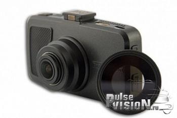 TrendVision TDR-708P