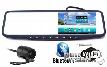 Vizant 930K на базе ОС Android